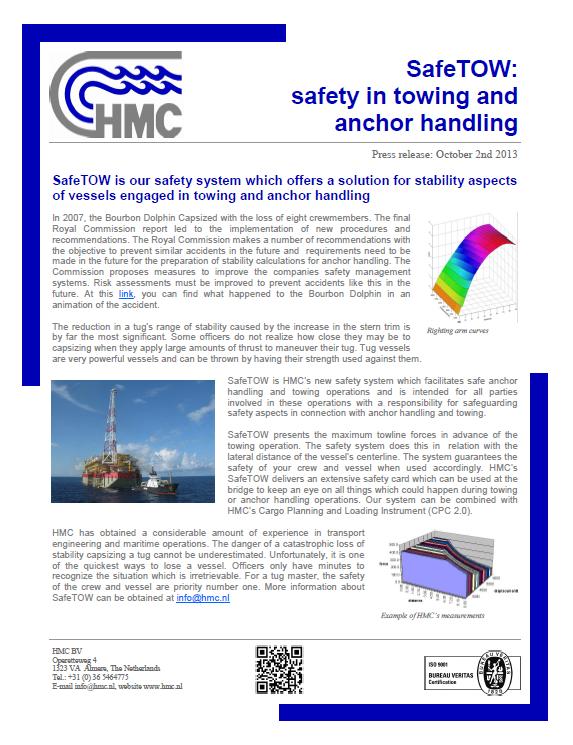 HMC H SafeTOW
