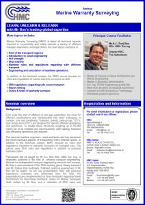 Brochure Seminar MWS - EN
