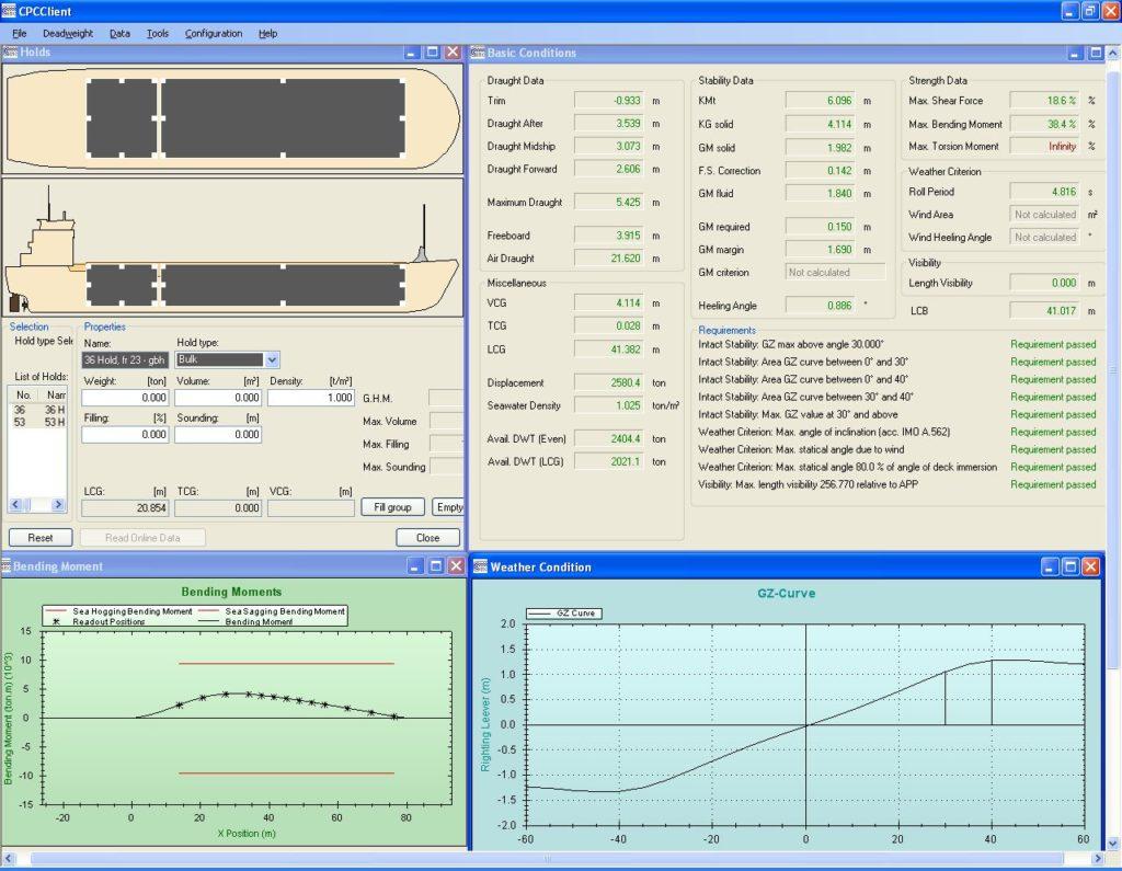 CPC 2.0 Screenshot4
