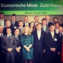 HMC trade mission